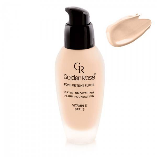 Golden Rose Fluid Foundation 27
