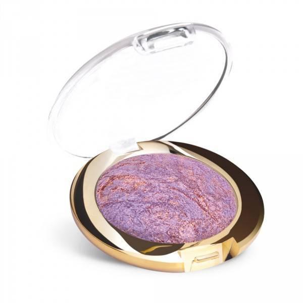 Golden Rose Golden Rose Terracotta Eyeshadow Glitter 204