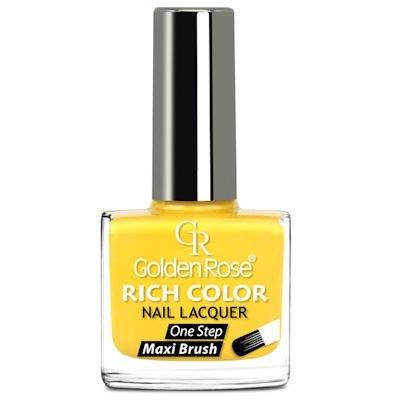 Golden Rose Rich Color Nagellak 48
