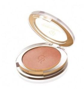 Golden Rose Powder Blush 7