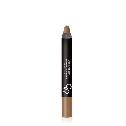 Golden Rose Crayon Eyeshadow 11