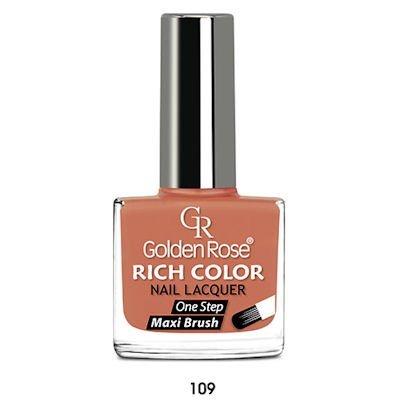 Golden Rose Rich Color Nagellak 109