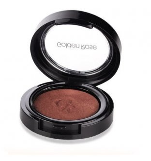 Golden Rose Golden Rose Silky Touch Pearly Eyeshadow 122