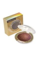 Golden Rose Terracotta Eyeshadow Glitter 221