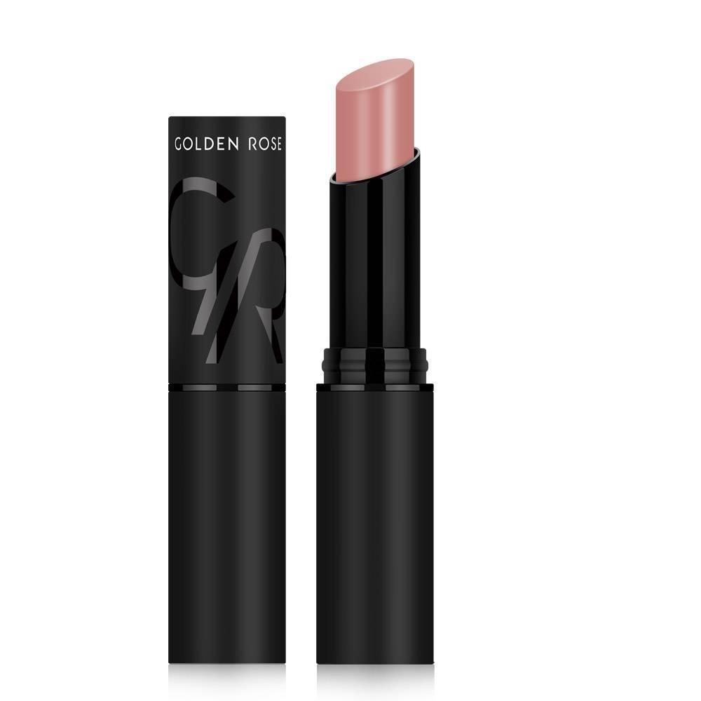 Golden Rose Sheer Shine Lipstick 01