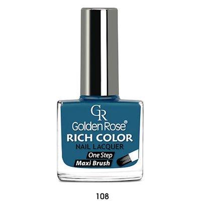 Golden Rose Rich Color Nagellak 108