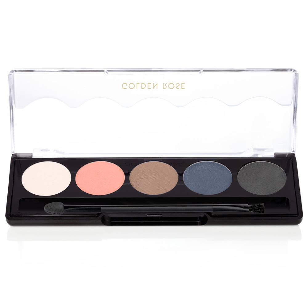 Golden Rose Pro Palet Eyeshadow 112 Mat