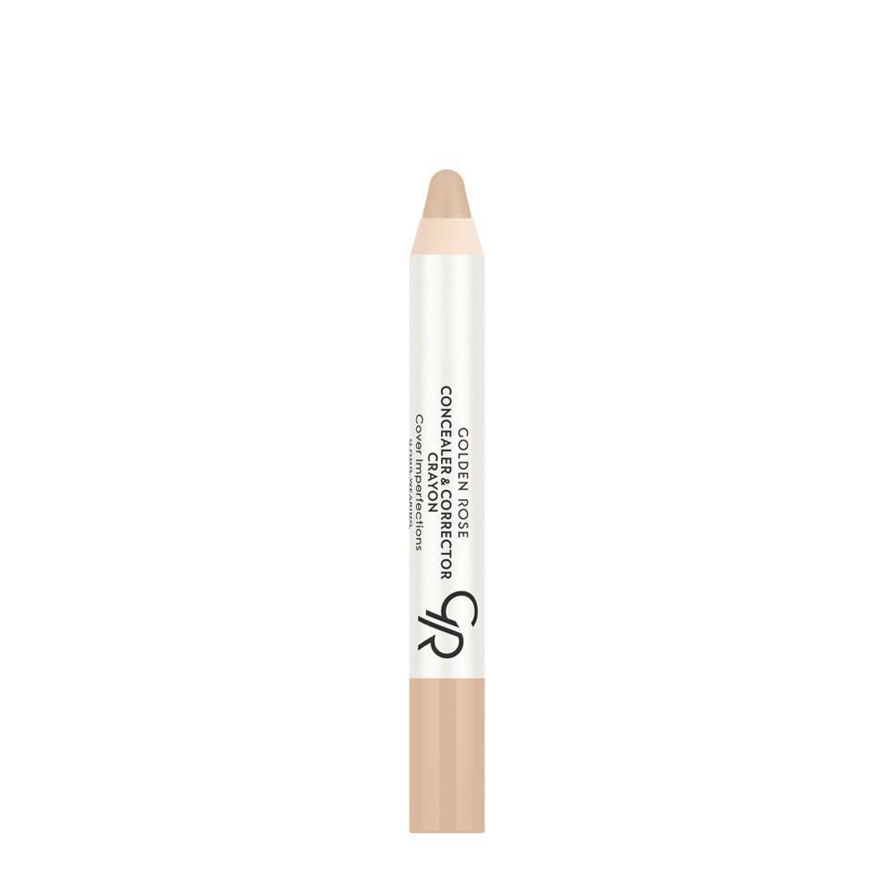 Golden Rose Concealer & Corrector Crayon 06