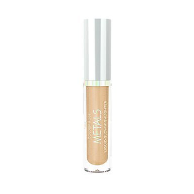 Golden Rose Metals Liquid Glow Highlighter Nr 04