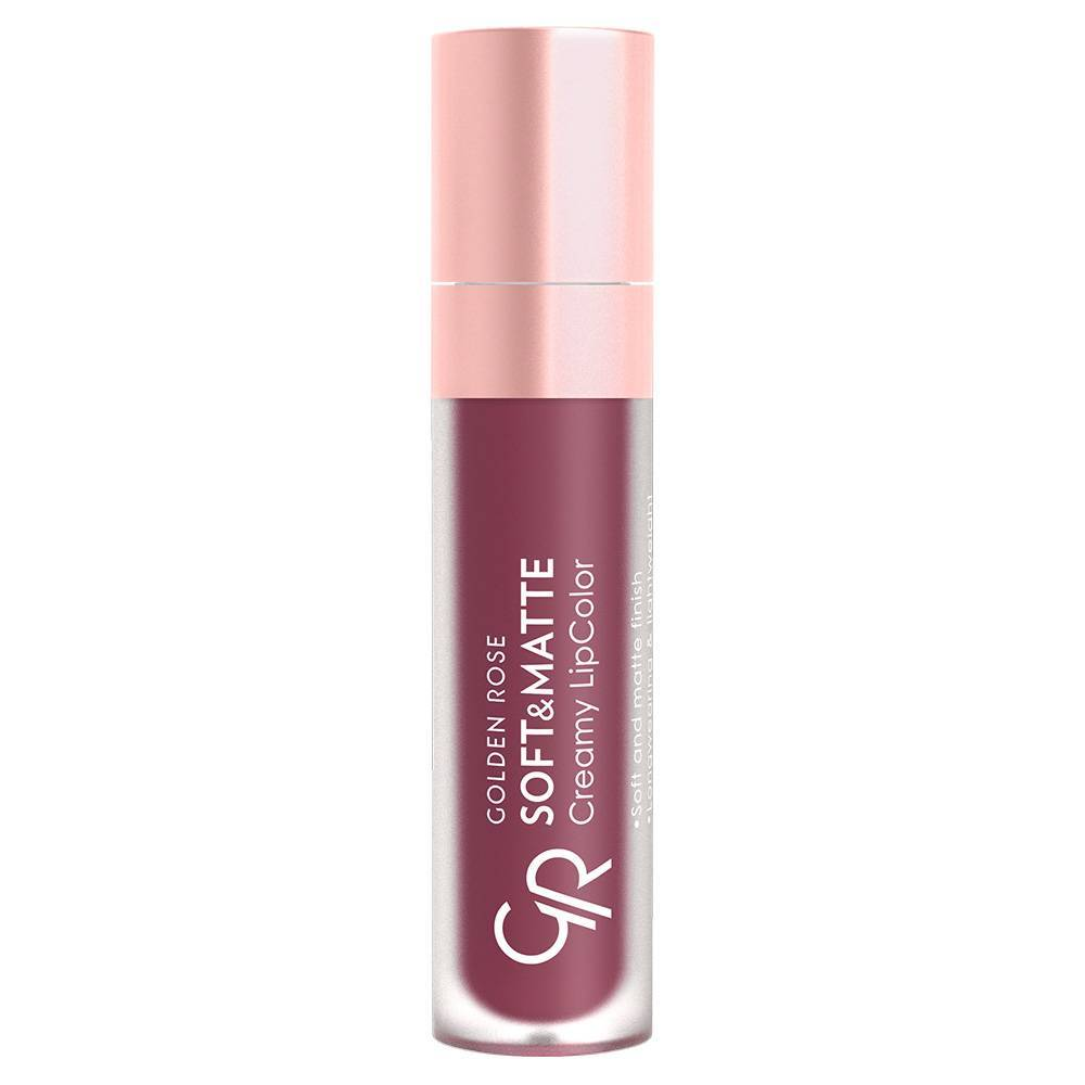 Golden Rose Soft & Matte Creamy Lipcolor 116