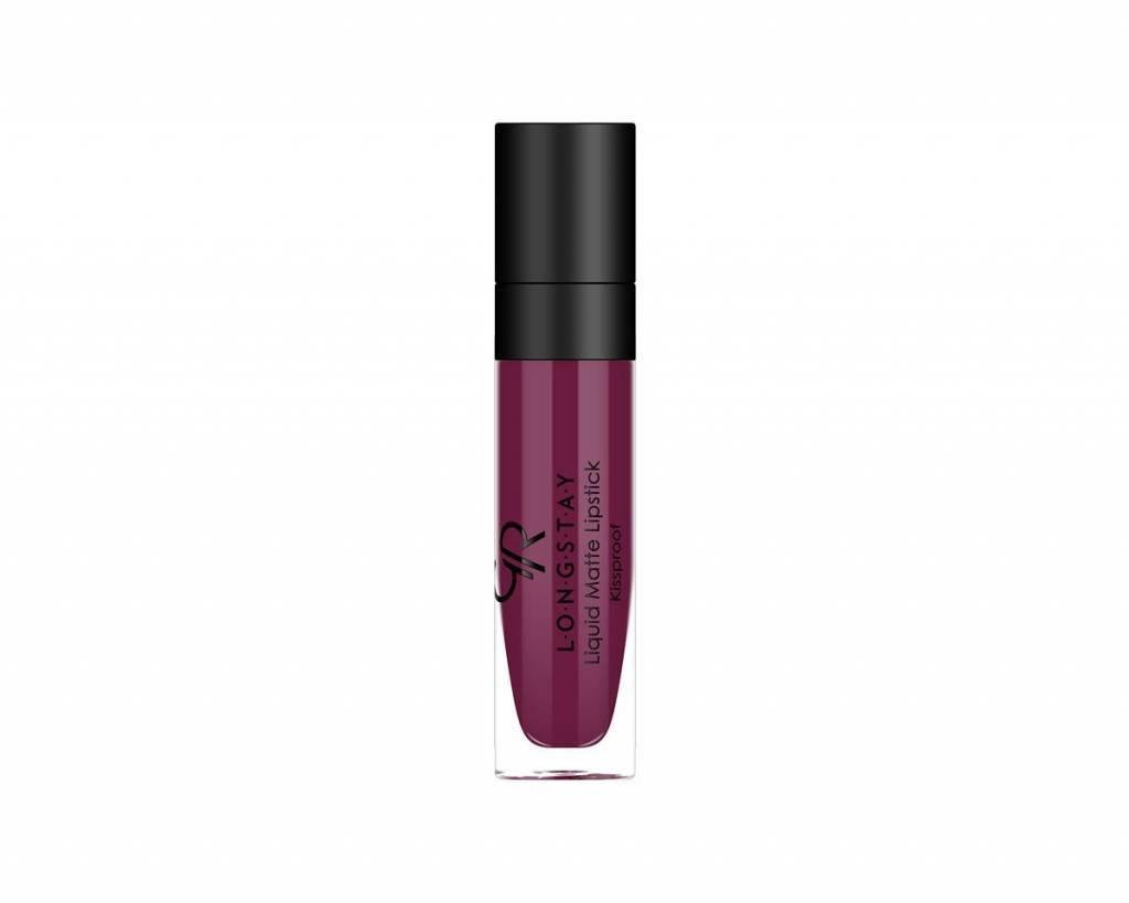 Golden Rose Longstay Liquid Matte Lipstick 05