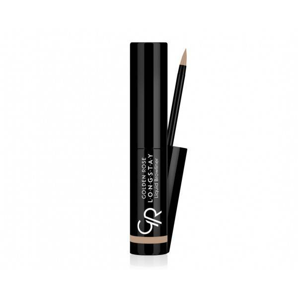Golden Rose Longstay Liquid Browliner 1