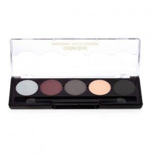 Golden Rose Pro Palet Eyeshadow 109