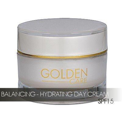Golden Rose Rich Hydrating Day Cream 50ML