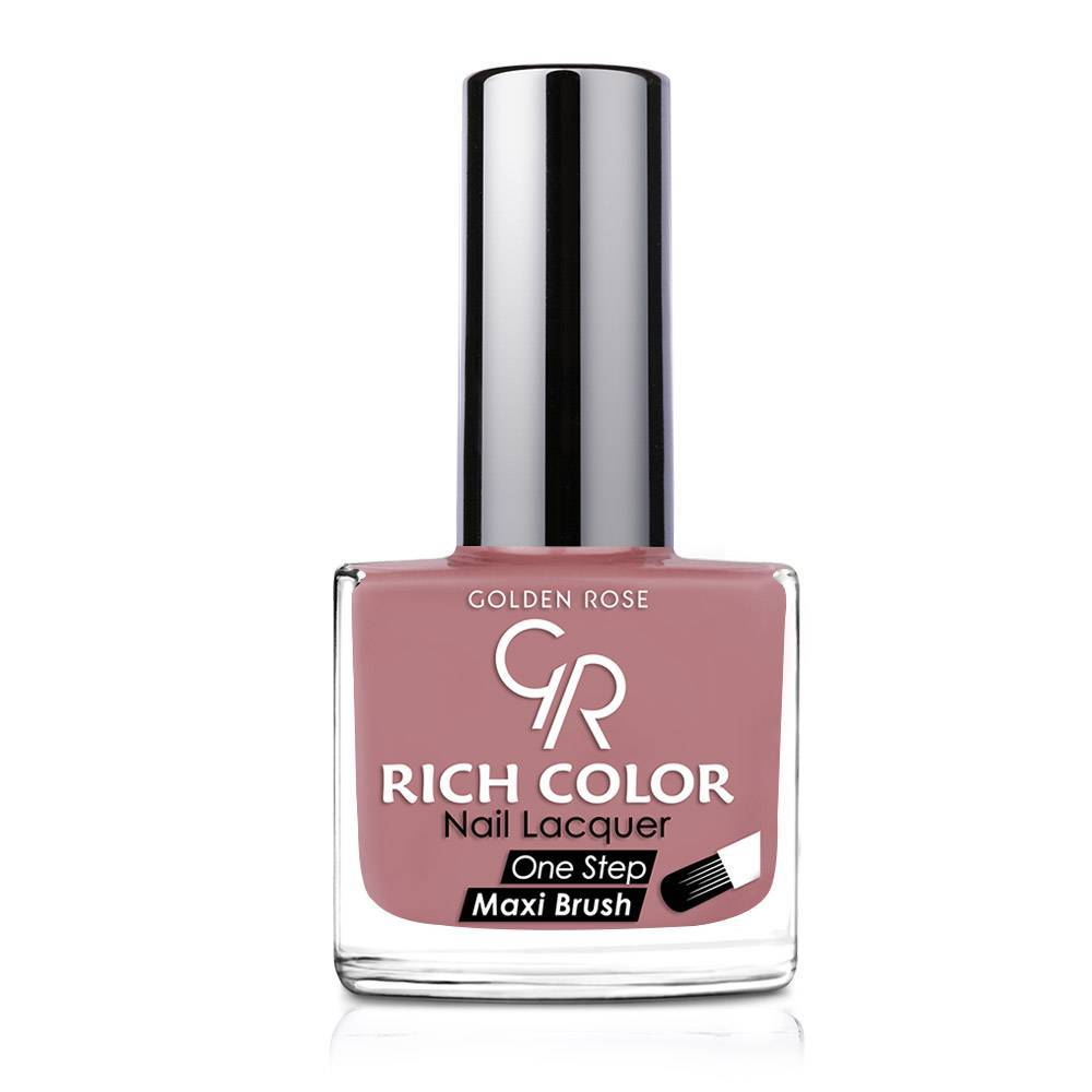 Golden Rose Rich Color Nagellak 78
