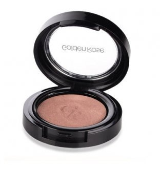 Golden Rose Silky Touch Pearly Eyeshadow 109