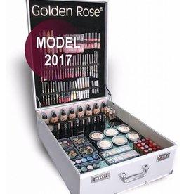 Golden Rose Koffer Compleet