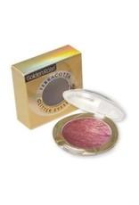 Golden Rose Terracotta Eyeshadow Glitter 217
