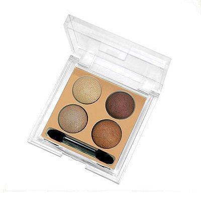Golden Rose Wet & Dry Eyeshadow 3