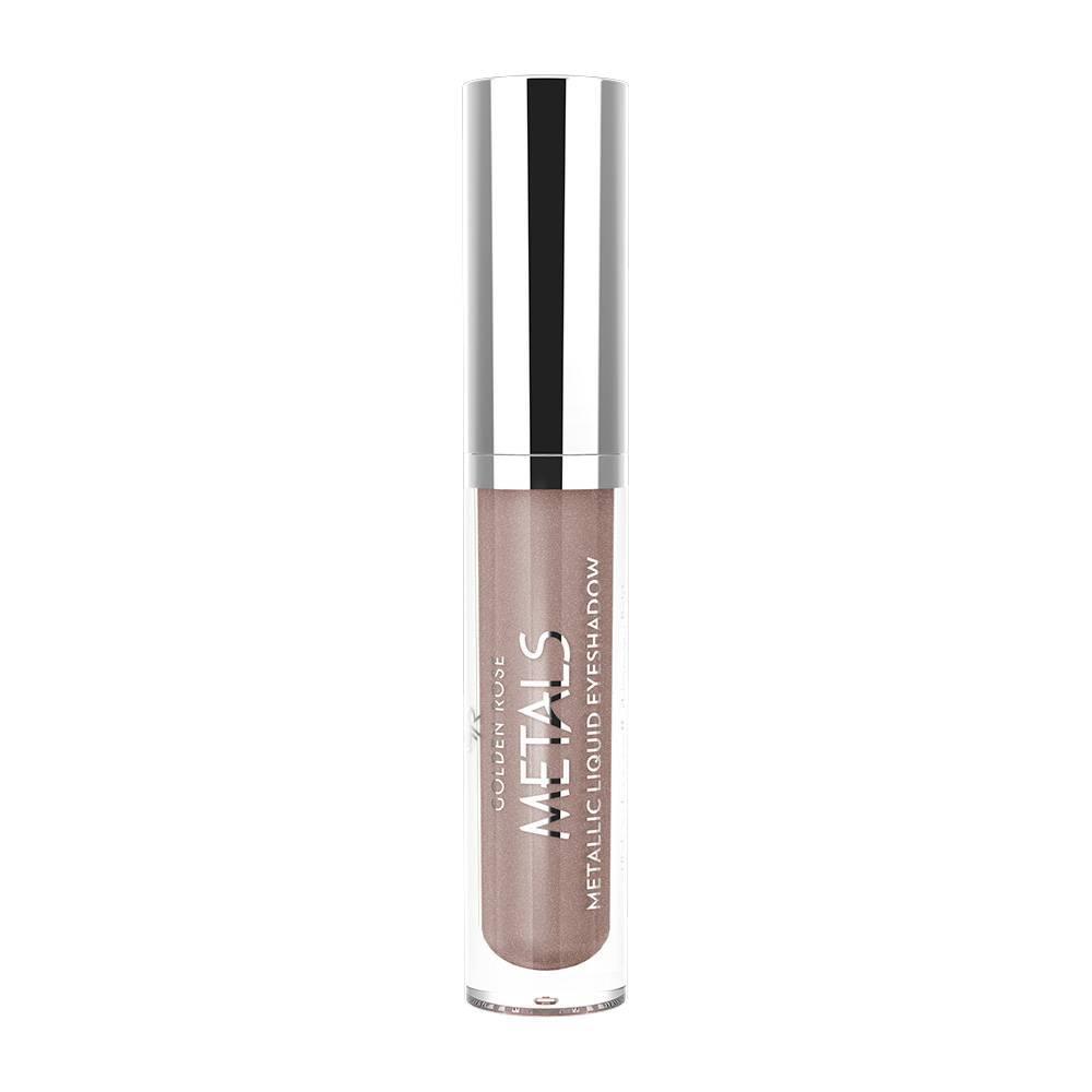 Golden Rose Metals Metallic Liquid Eyeshadow Nr 105