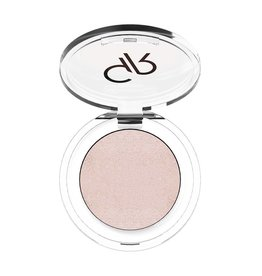 Golden Rose Soft Color Mono Eyeshadow 42 Pearl