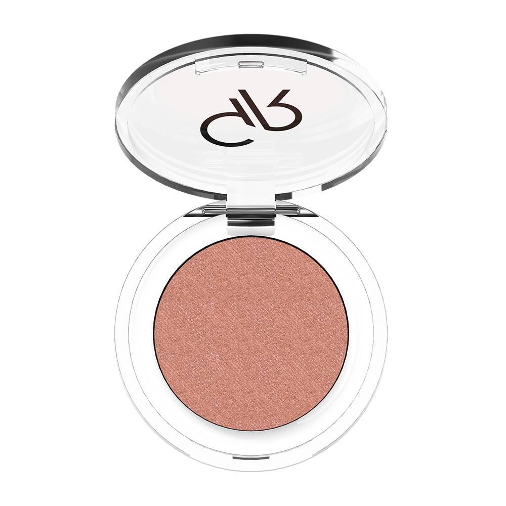 Golden Rose Soft Color Mono Eyeshadow 48 Pearl