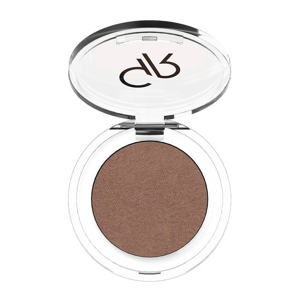 Golden Rose Soft Color Mono Eyeshadow 49 Pearl