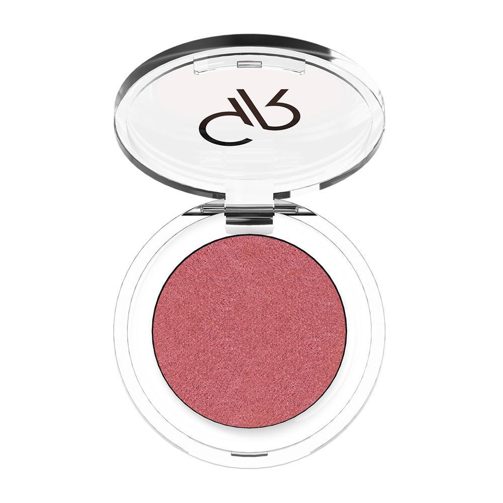 Golden Rose Soft Color Mono Eyeshadow 51 Pearl