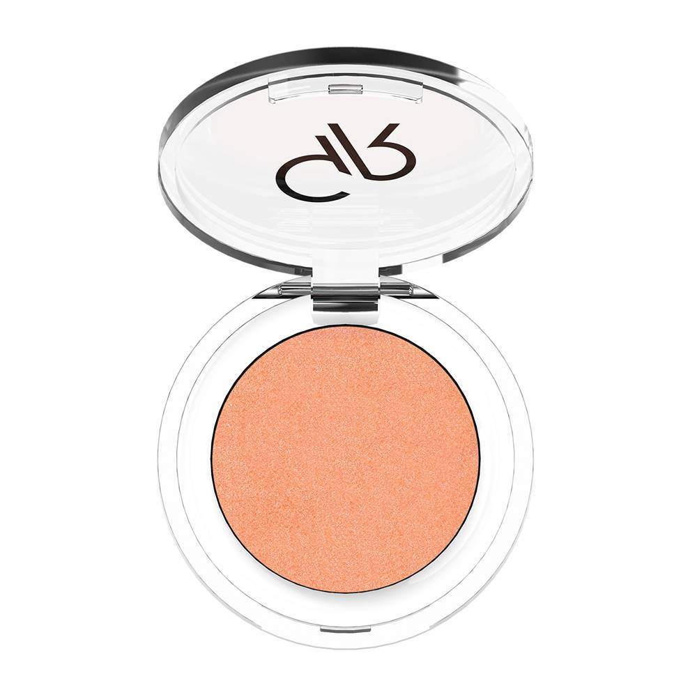 Golden Rose Soft Color Mono Eyeshadow 52 Pearl