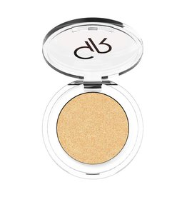 Golden Rose Soft Color Mono Eyeshadow 84 Shimmer