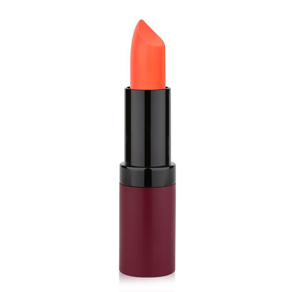 Golden Rose Matte Lipstick Velvet 36