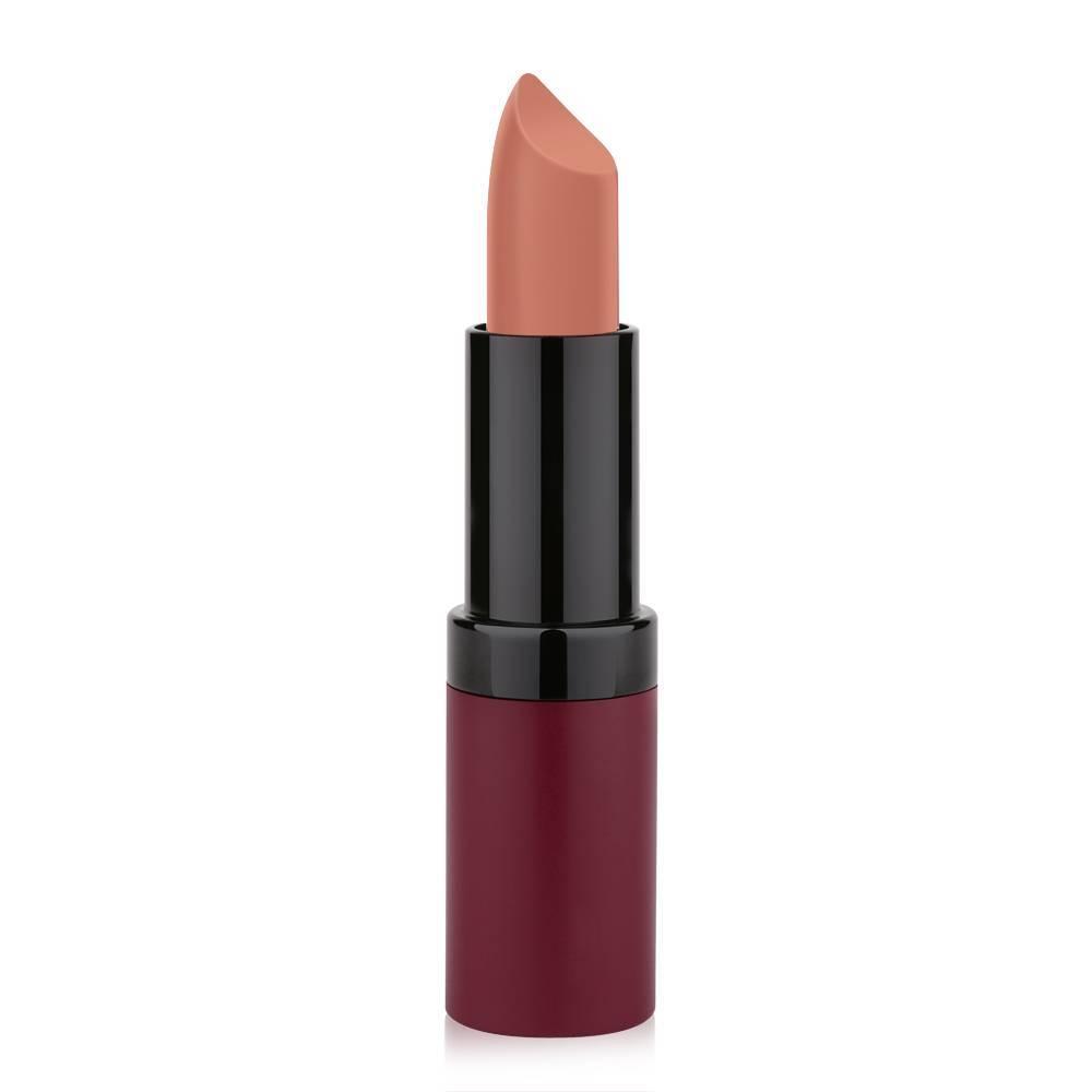 Golden Rose Matte Lipstick Velvet 38