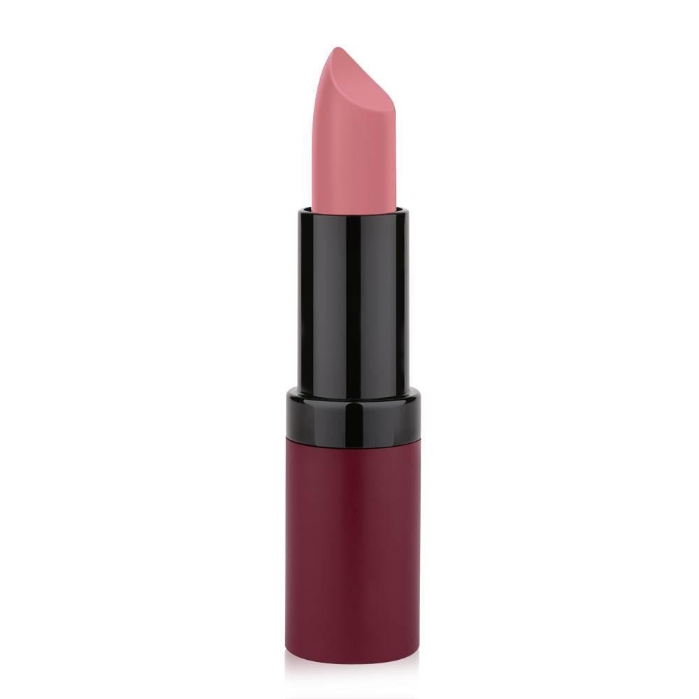 Golden Rose Matte Lipstick Velvet 39