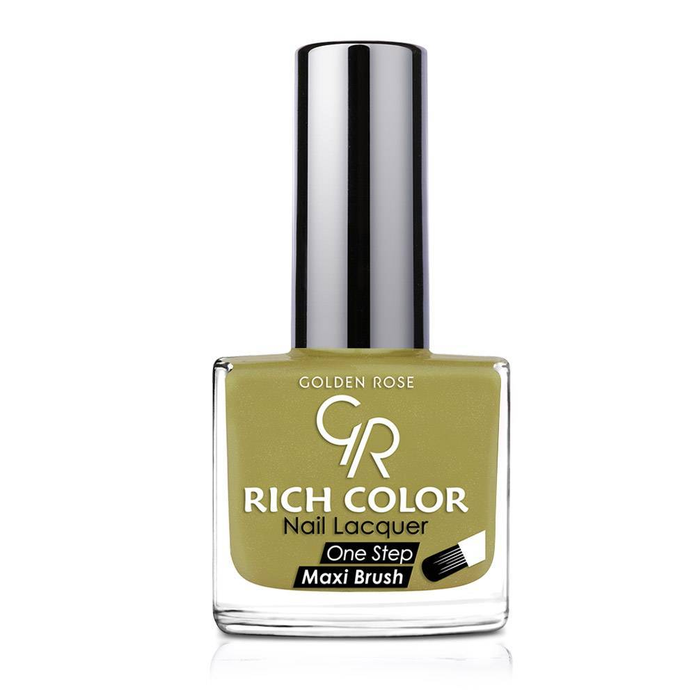 Golden Rose Rich Color Nagellak 116
