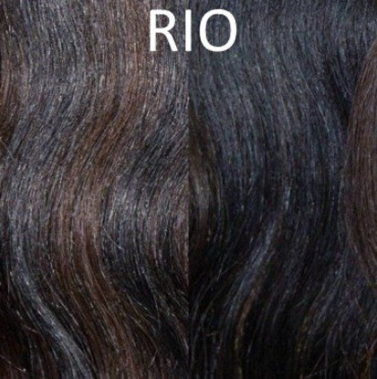 Balmain Hair Dress 40Cm Rio