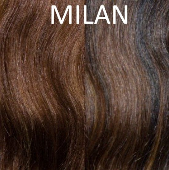 Balmain Hair Dress 40Cm Milan