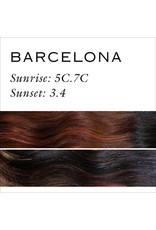 Balmain Hairdress 40Cm Memory Hair Barcelona