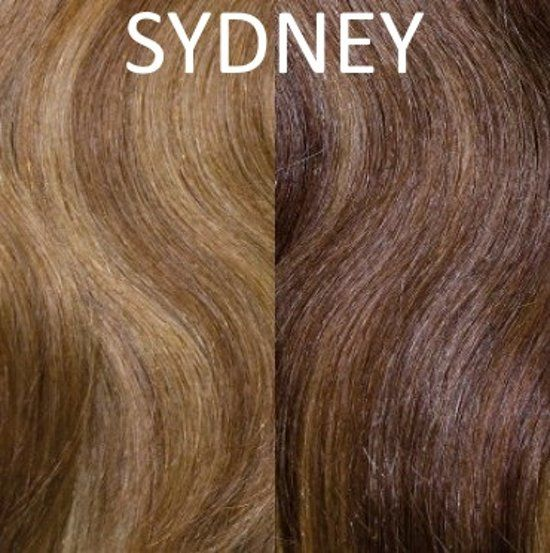 Balmain Hairdress 40Cm Memory Hair Sydney