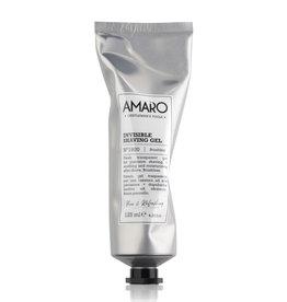 Amaro Invisible Shaving Gel 125ml
