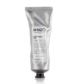 Amaro Rock Hard Gel 125ml