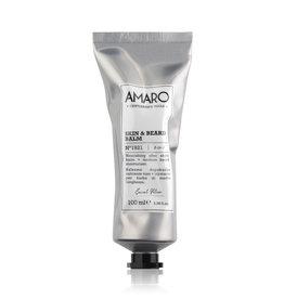 Amaro Skin & Beard Balm 100ml
