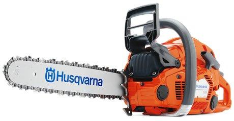 Husqvarna Husqvarna 555 Kettingzaag