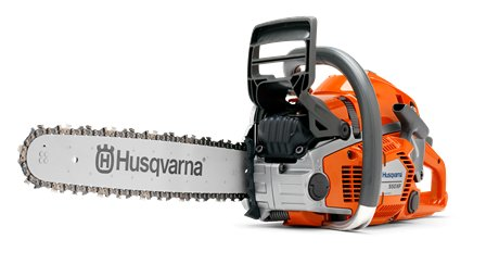 Husqvarna Husqvarna 550XP Kettingzaag