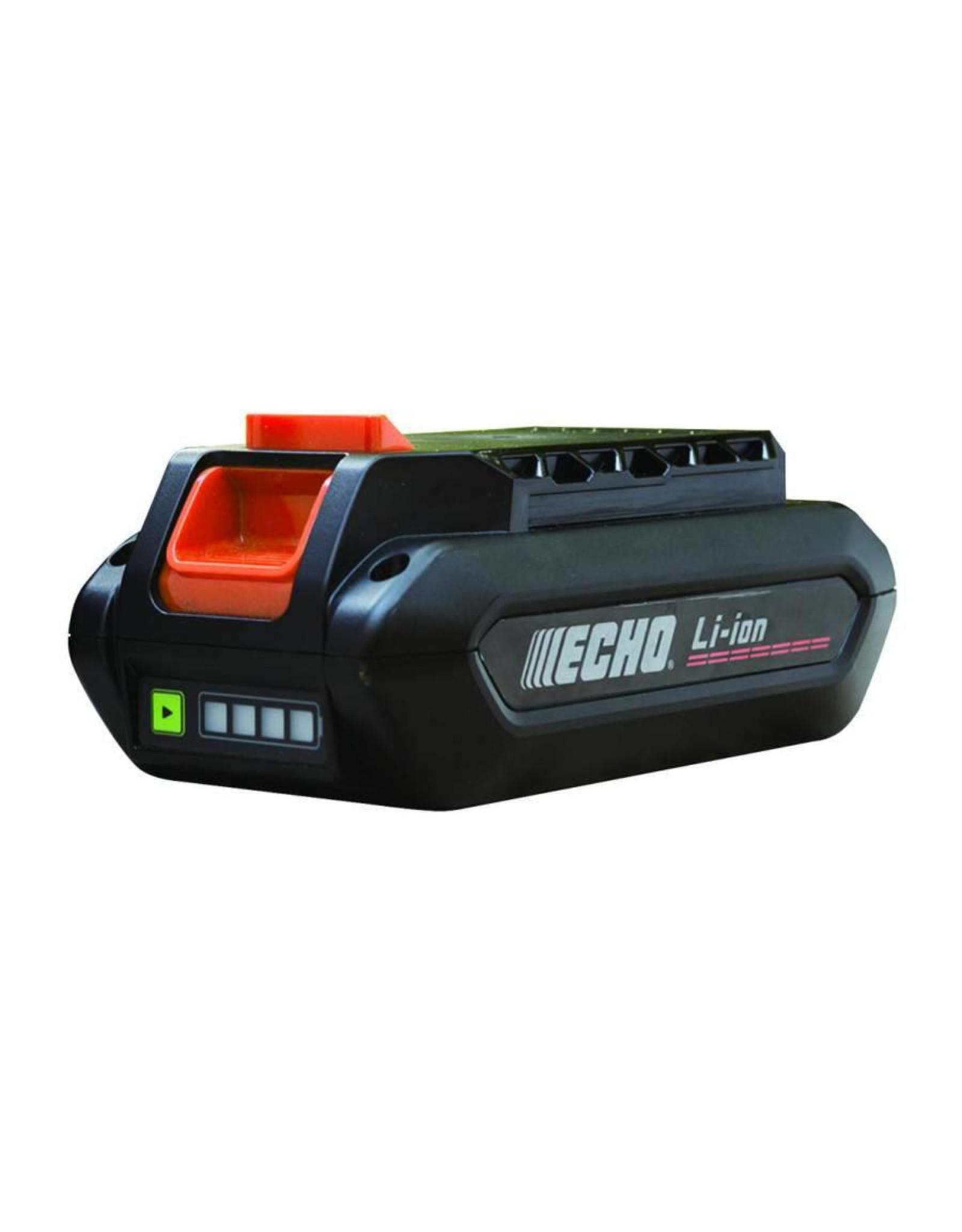 Echo Echo DHC-200 Incl. Accu & Lader