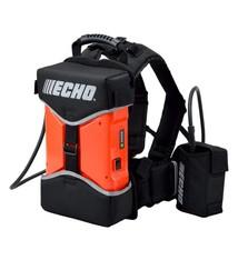 Echo Echo LBP-560-900 Accu Ruggedragen