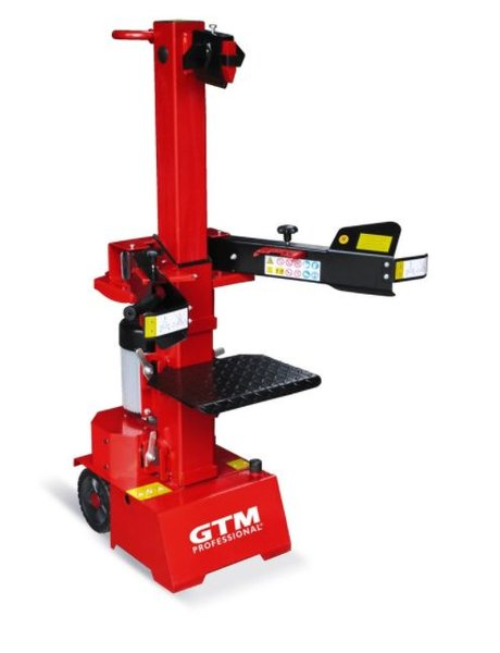 GTM GTM Houtklover GTL8000 (400v) 8 Ton