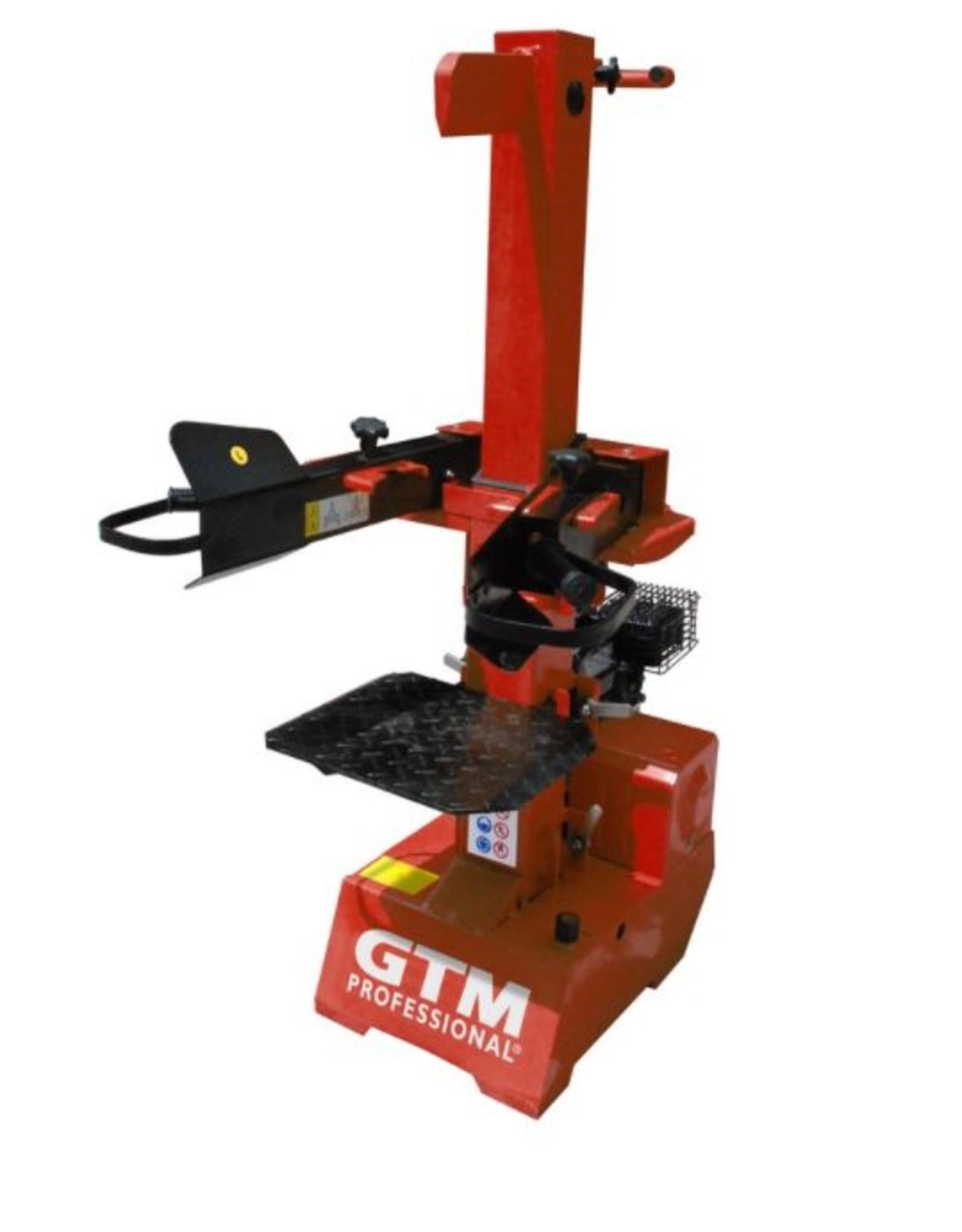 GTM GTM GTL7000 GTE200 (benzine) 7 Ton