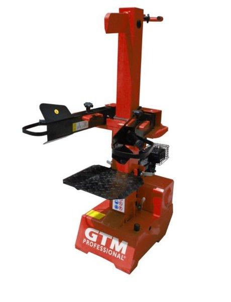 GTM GTM Houtklover GTL7000 GTE200 (benzine) 7 Ton
