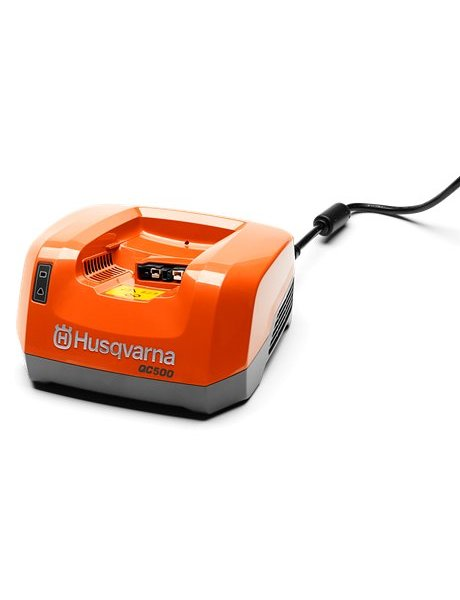 Husqvarna Husqvarna QC500 Snellader