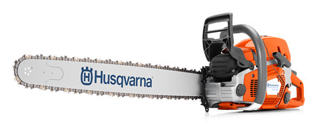 Husqvarna Husqvarna 572XP®